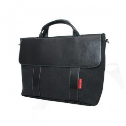 NOTEBOOK BAG E-BLUE 15.4
